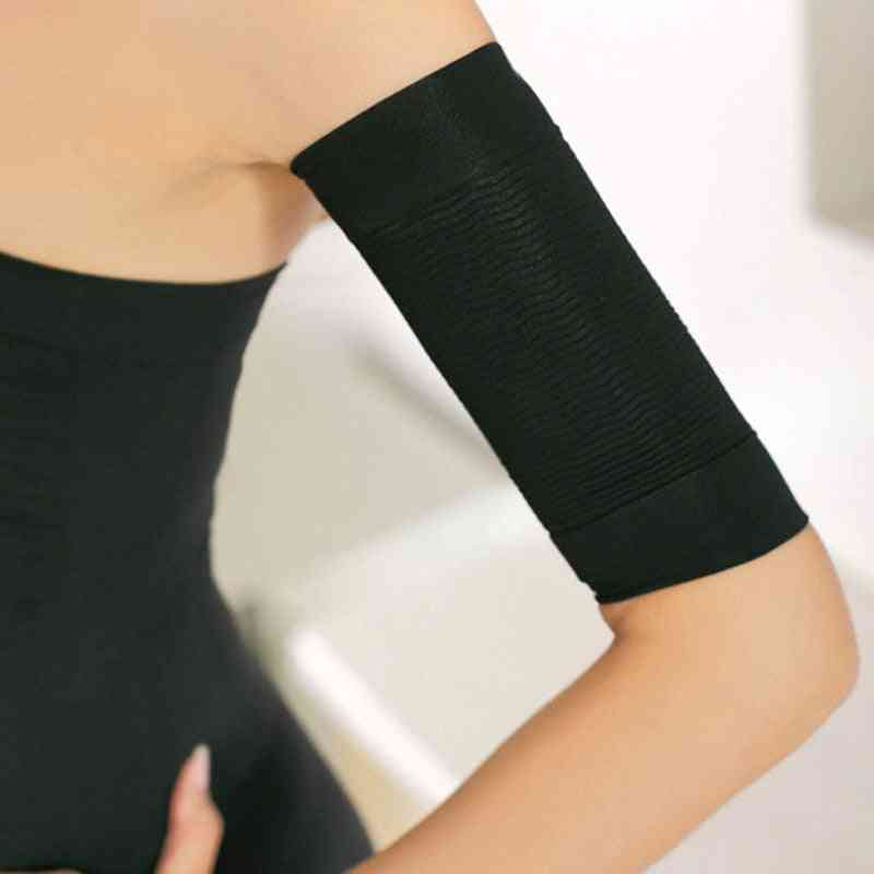 Women Arm Shaper And Warmer Sleeves For Women