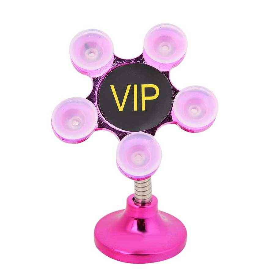 Universal Multi-function Car Suction Cup Phone Stand
