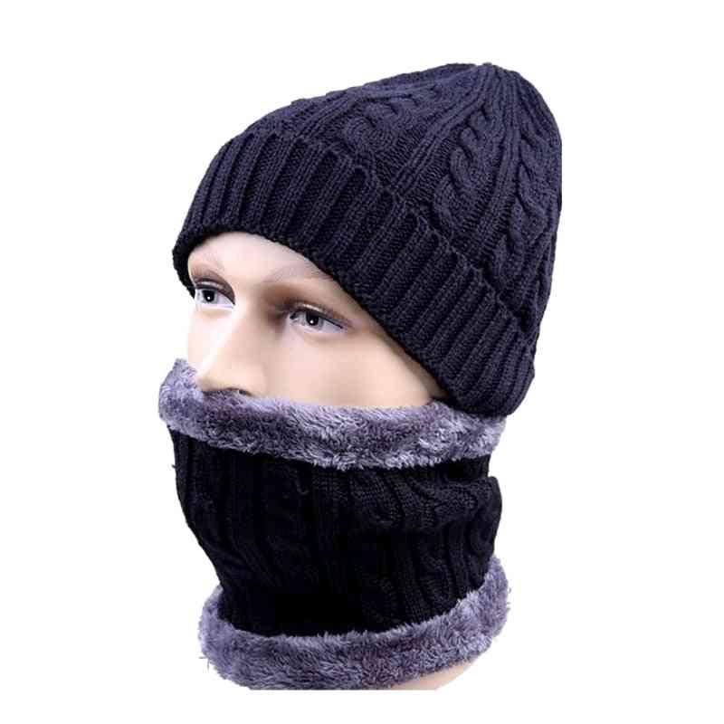 Winter Warm, Thick Velvet Comfortbale Scarves