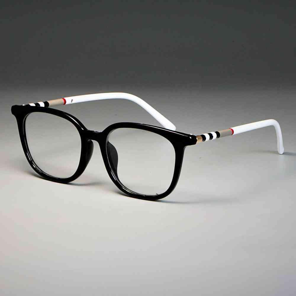 Anti Blue Optical Fashion Luxury Eye Glasses/women
