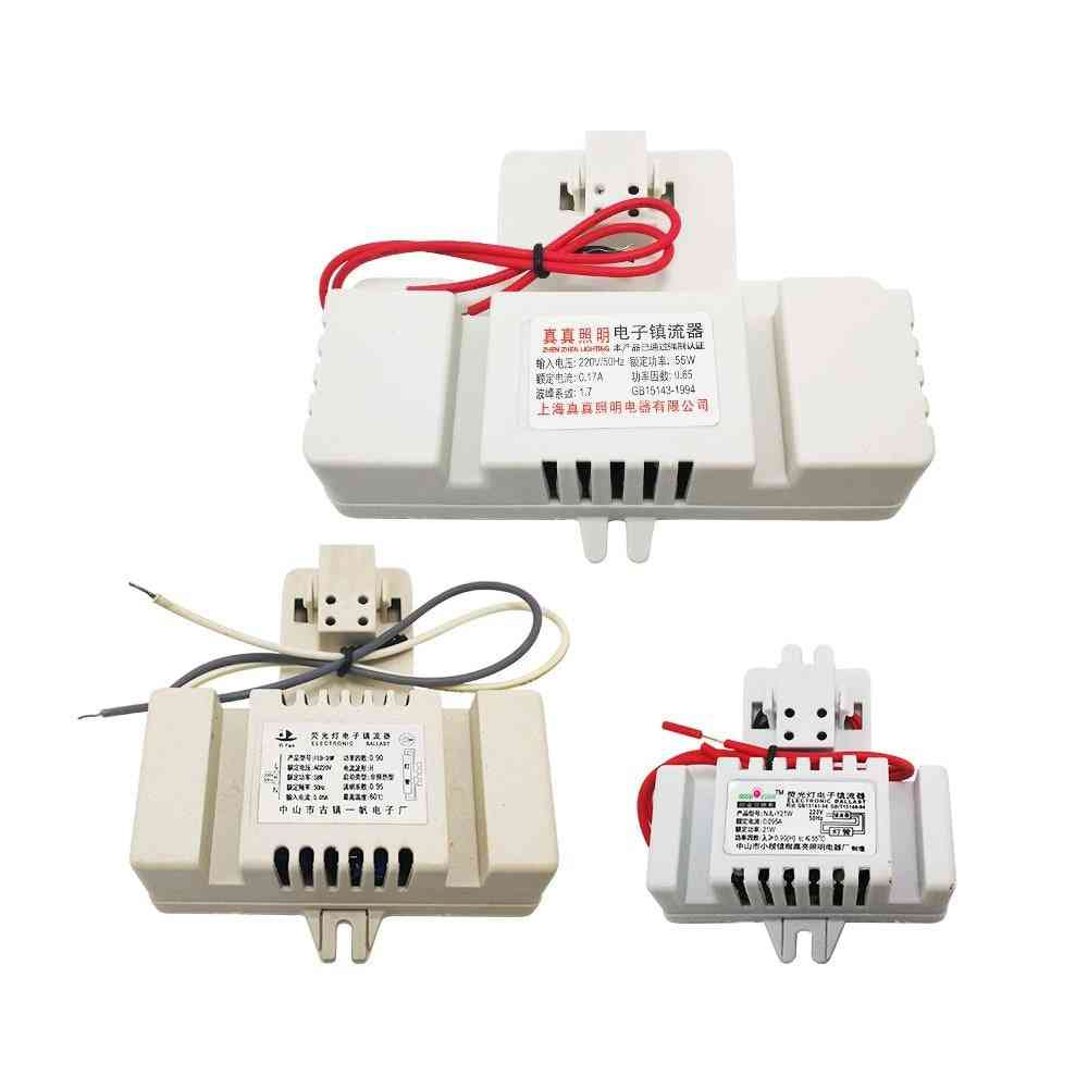 2d Butterfly Lamp Dedicated Electronic Ballast Tube Integrated Rectifier