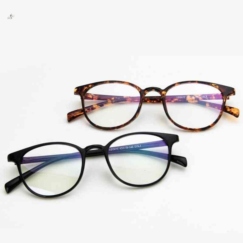 Glasses Spectacle, Optical Women Prescription Men Eyeglasses Frame