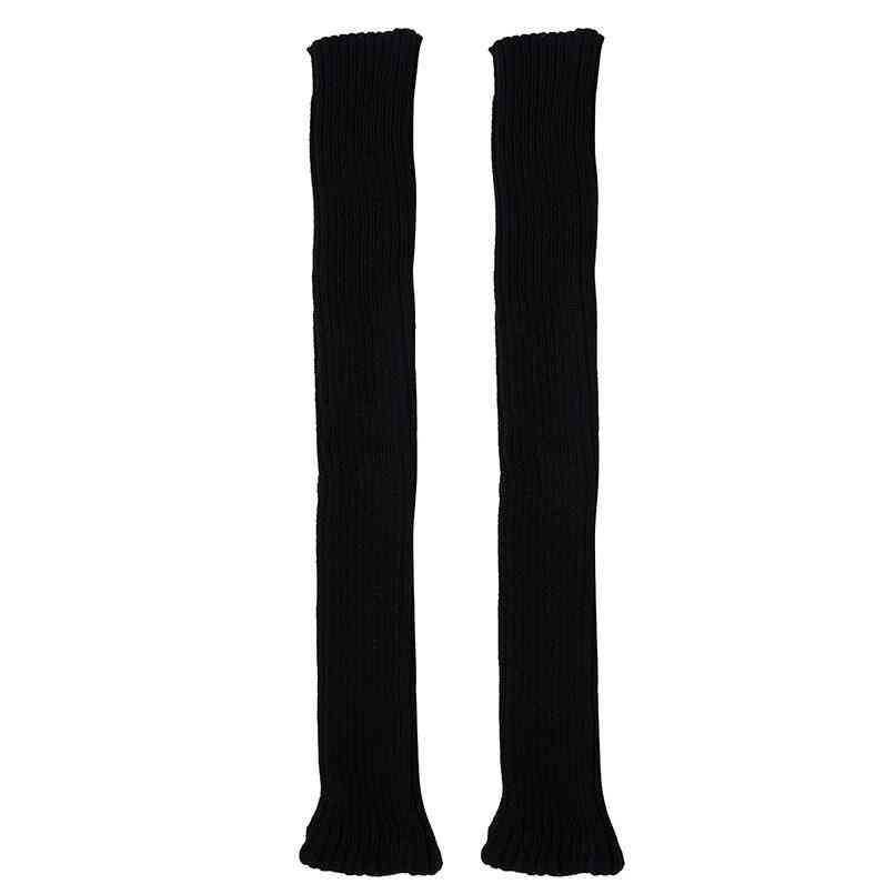 Over Knee Japanese Style Long Socks