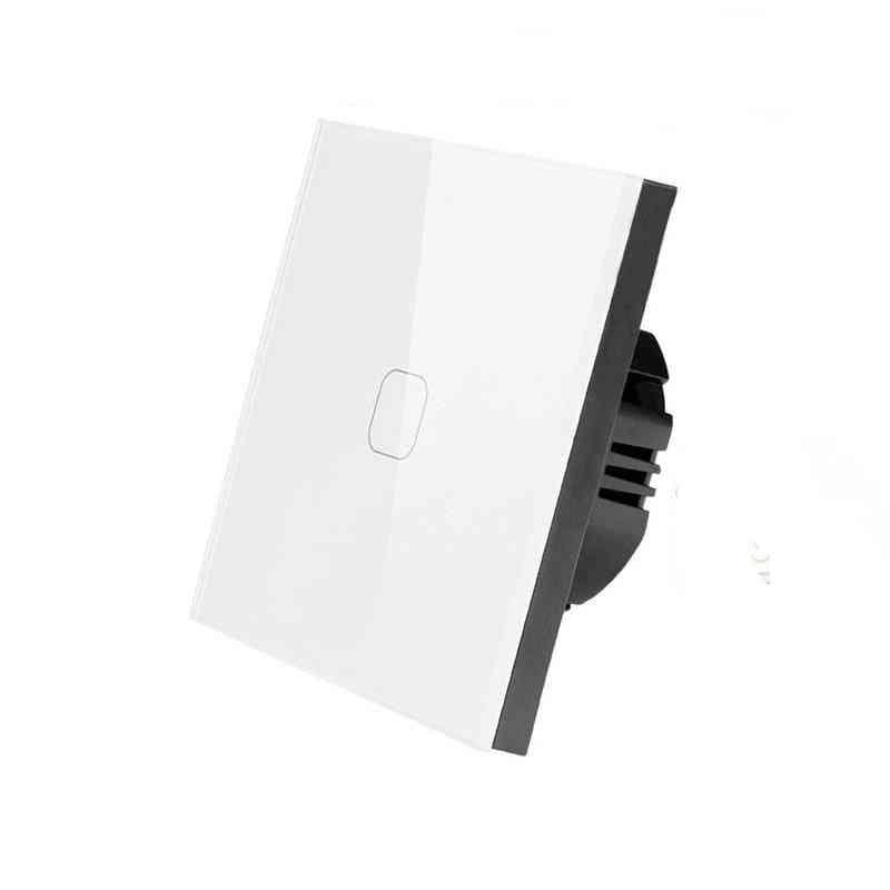 Smart Life/ewelink 1/2/3 Gang 1 Way Wifi Wall Light Touch Switch