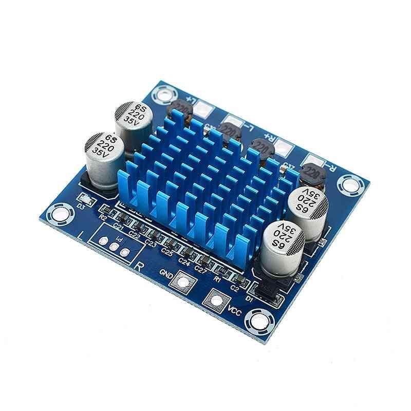 2.0 Channel, Digital Stereo, Audio Power Amplifier Board