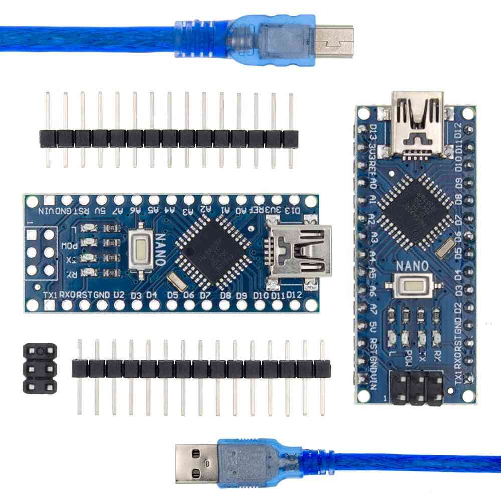 Bootloader Compatible With Nano 3.0 Controller For Arduino