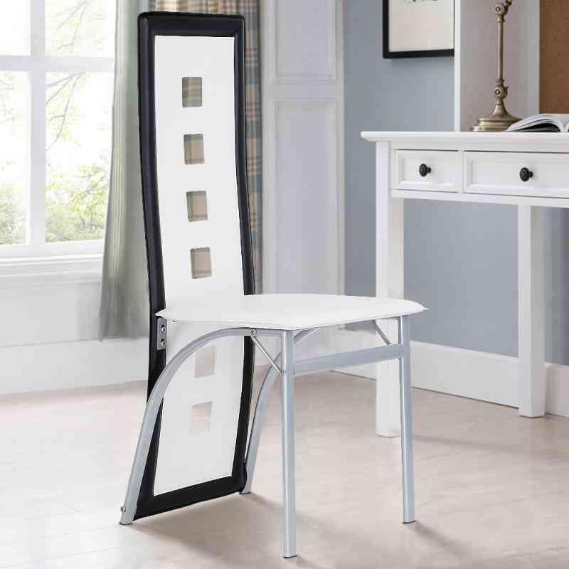 Modern Light Luxury Dining Chair
