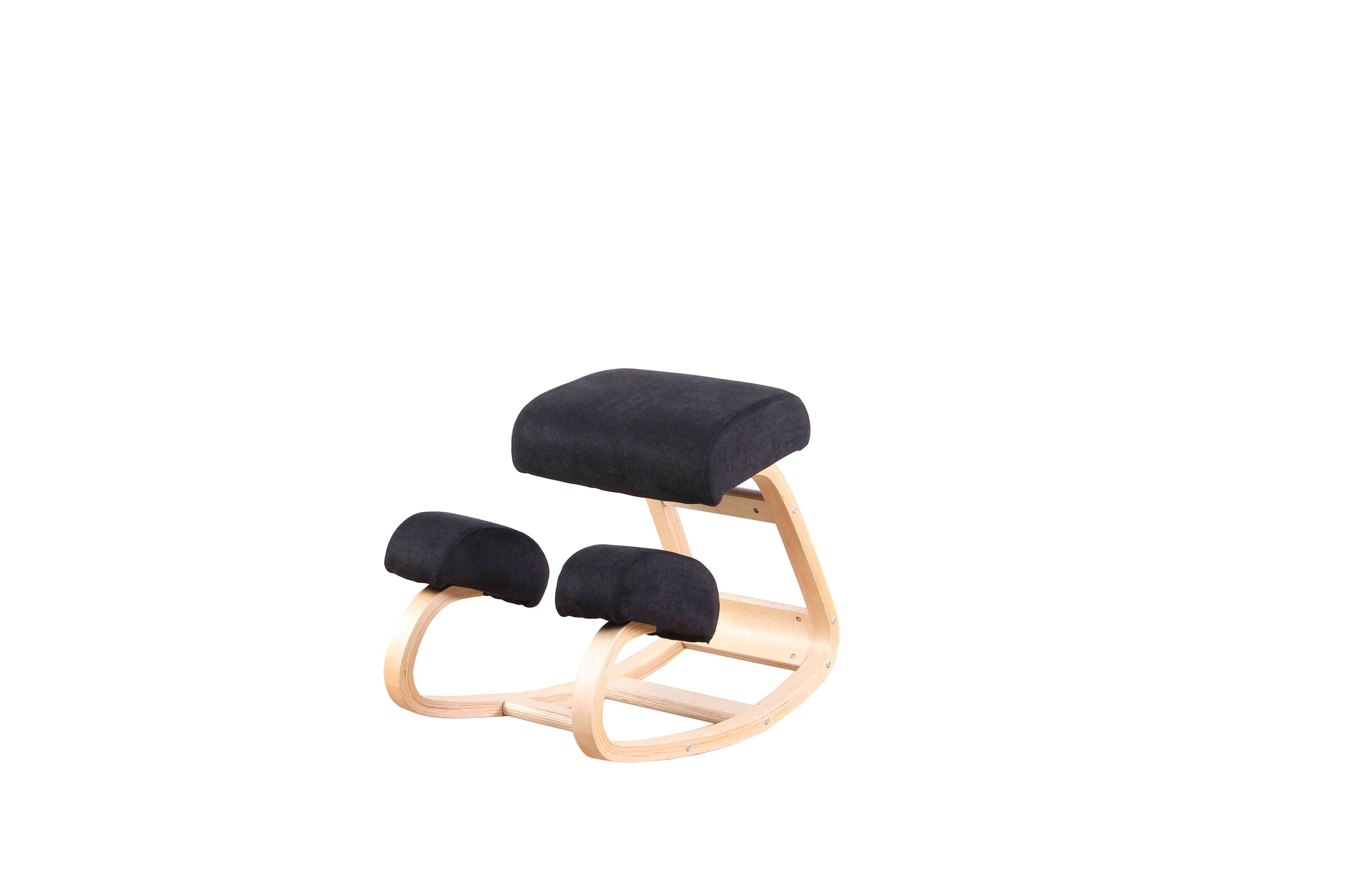 Ergonomic Kneeling Chair, Knee Stool For Better Posture And Stress Relief