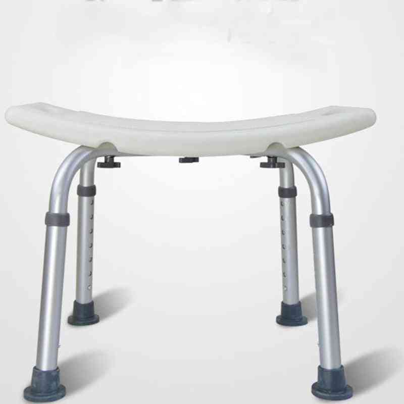 Delivery Normal Toilet Stool, Bathroom Stools Shower Chairs Bed