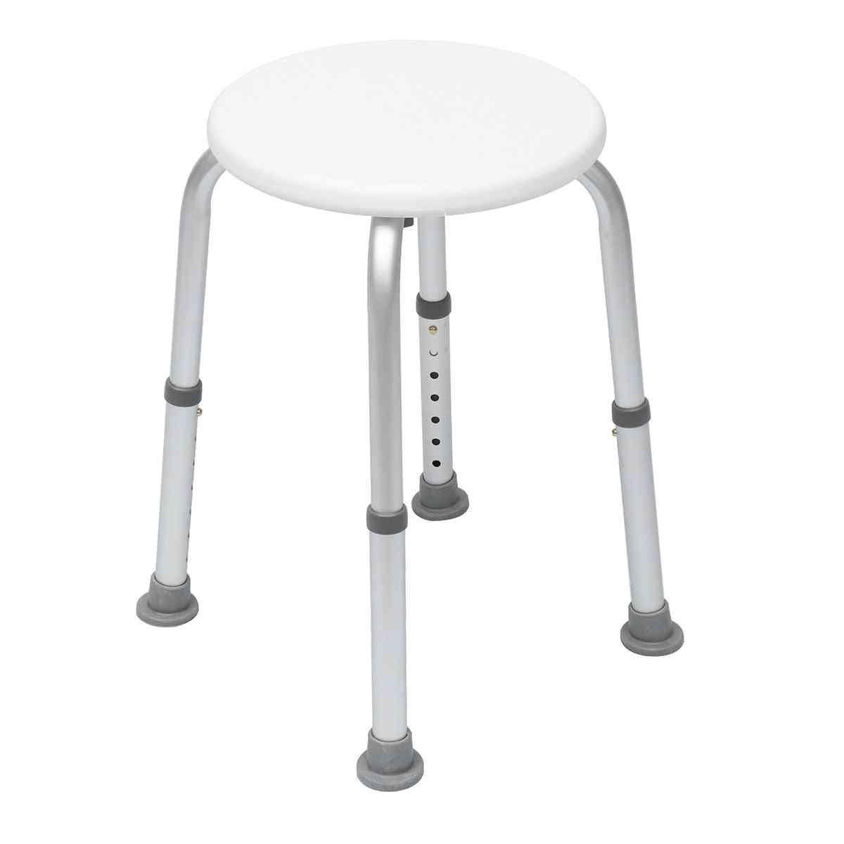 Anti-slip Bath Shower Chair / Bench Bathtub Stool Seat