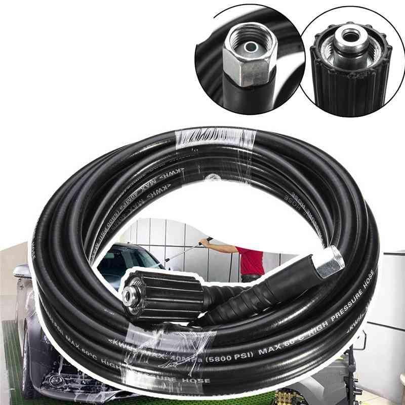 High Pressure Car Washer Hosenbar Extension For Cleaner Maintenance Cleaning Machine