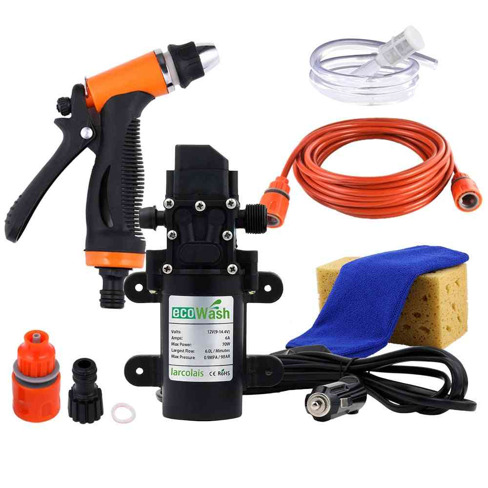 Pressure Cleaner Care Electric Washing Machine Auto Car Wash Maintenance Tool Accessories