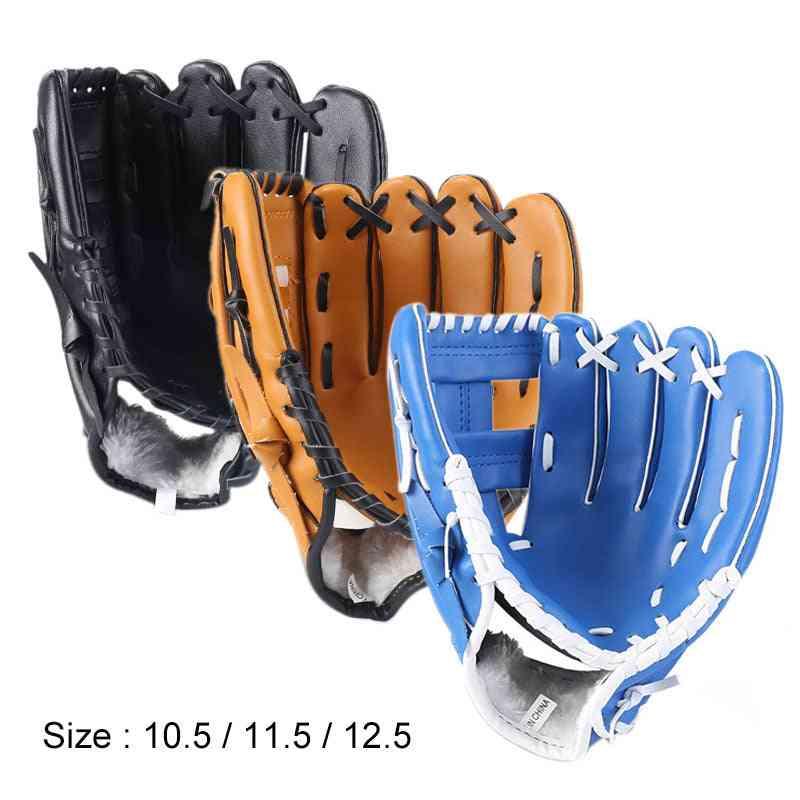 Outdoor Sports Softball Practice Baseball Glove