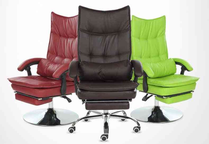 Comfortable Reclining Chair For Barbershop