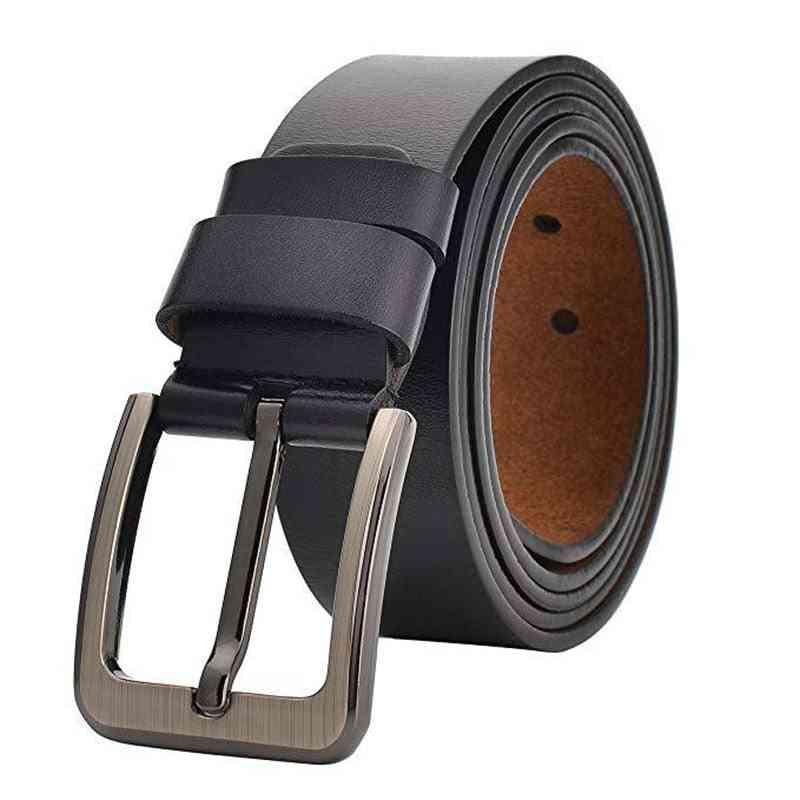 Genuine Leather, Luxury Designer Waist Belt