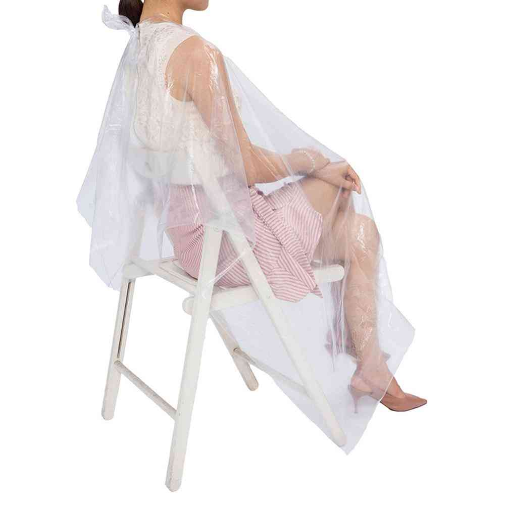 Disposable Hairdressing Apron