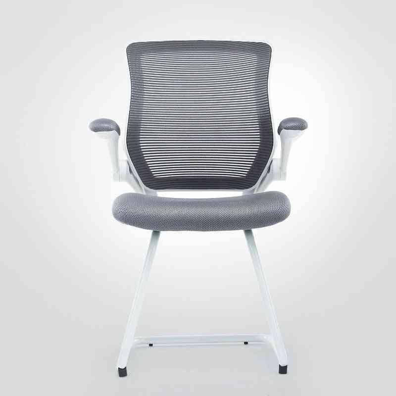 Ergonomic Executive Office Computer Adjustable Armrest Domestic Chair