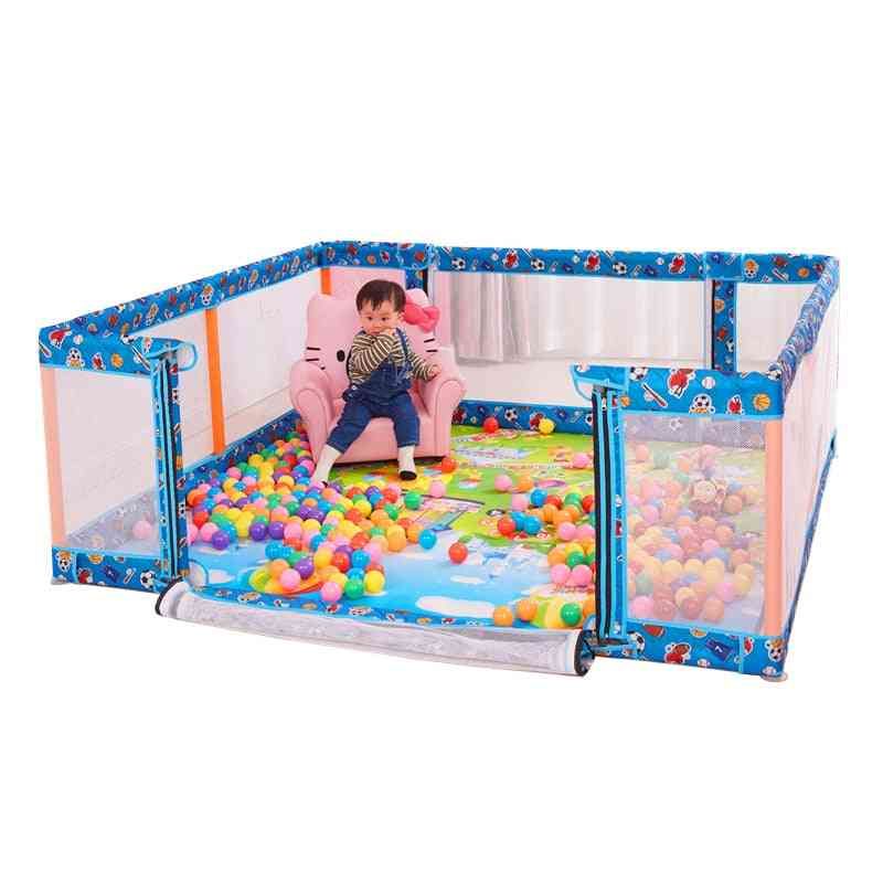 Children's Play Games Pads, Crawling Fences