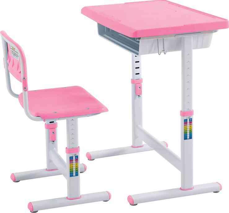 Multi-functional Ergonomic Design Study Desk  And Chair