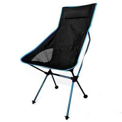 Ultralight Folding Chair, Outdoor Camping, Travel