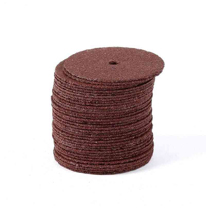 Abrasive Cutting Discs, Grinding Wheels, Rotary Blade Cutter Tools