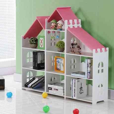 Kid's Books/toys Storage Cabinet