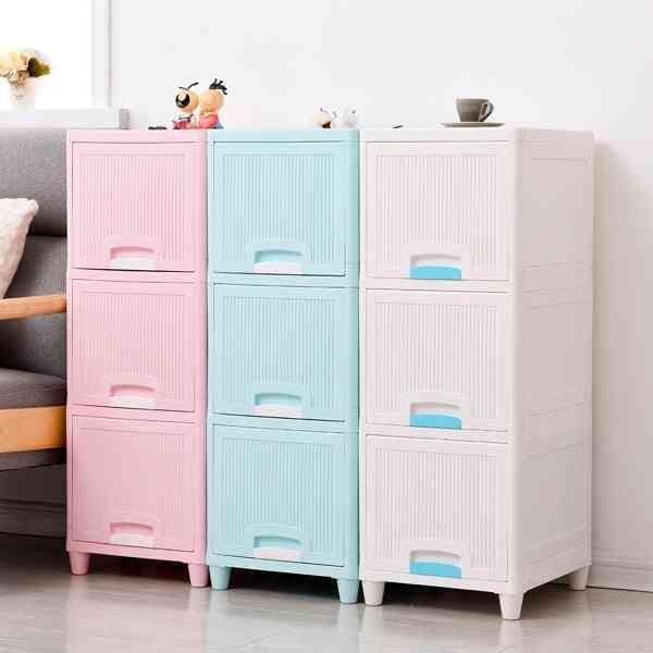 Fashion Cabinets Storage, Thickening Japanese Lockers