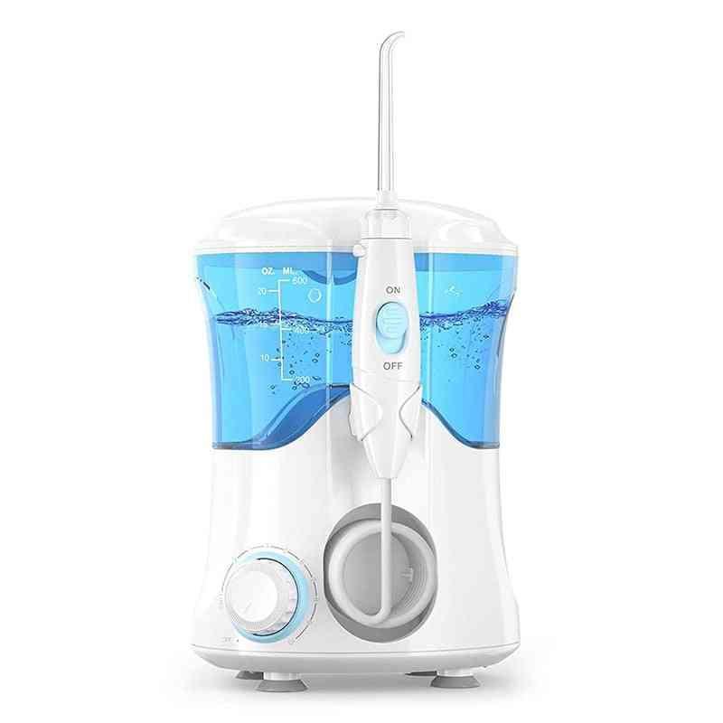 Dental Water Flosser Electric Cleaner