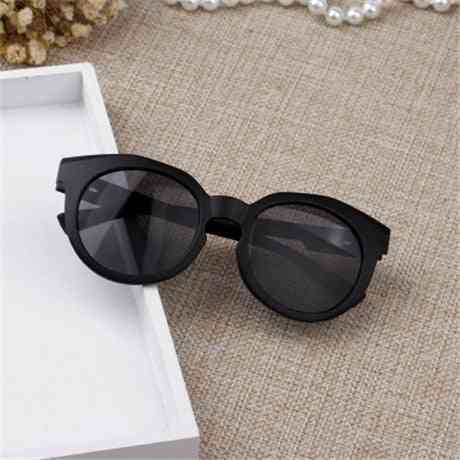Anti-uv Sun-shading Sunglasses For Kids