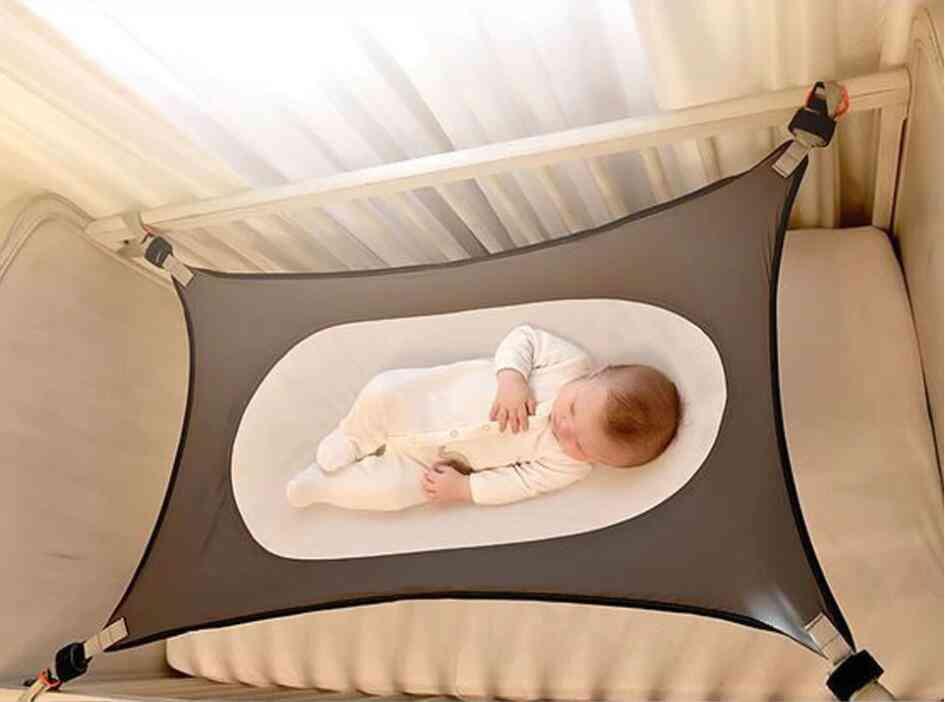 Newborn Infant/baby Hammock, Travel Sleeping Bed