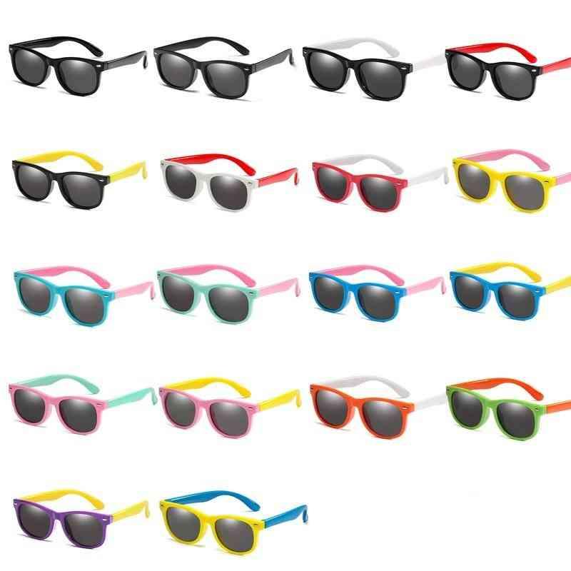 Children Polarized Sunglasses, Baby Classic Eyewear