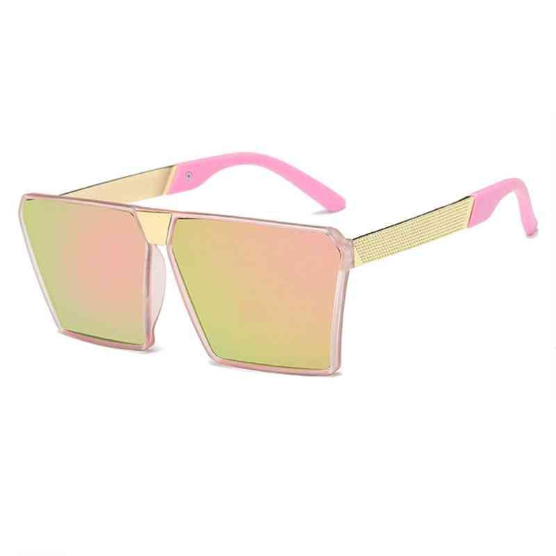 Uv400- Coating Sun-glasses, Camouflage Frame Goggle For,