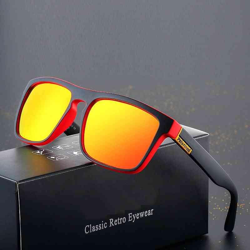 Retro Cheap- Polarized Driving Shades, Sun Glasses