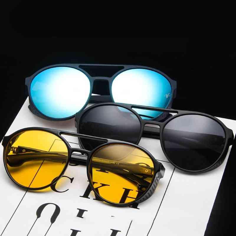 Vintage Classic, Punk Sun-glasses