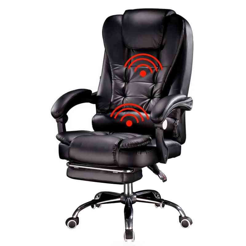 Boss Computer Chair, Lifting Adjustable Chairs