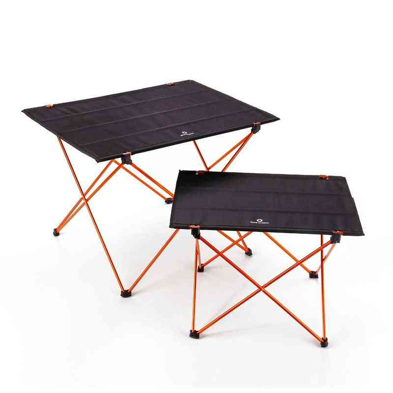 Portable, Foldable Table- 4 To 6 People Desk