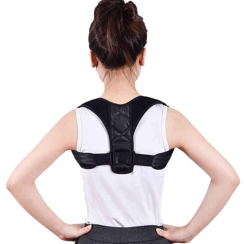 Body Wellness Posture Corrector, Back Brace For Posture Correction