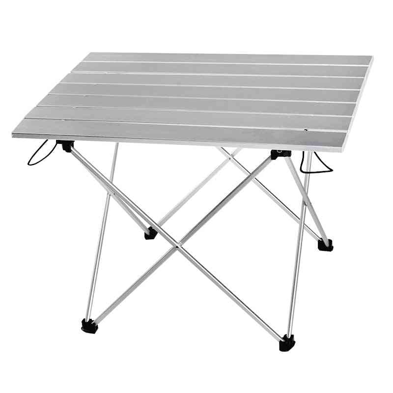 Portable Outdoor Aluminum Foldable Table