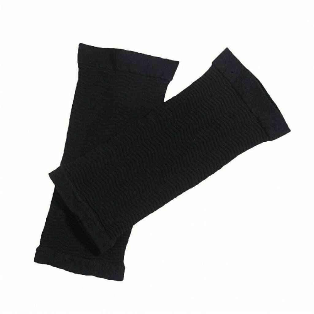 Women Slimming Bandage, Elastic Shaperwear Arm Shaping Sleeves