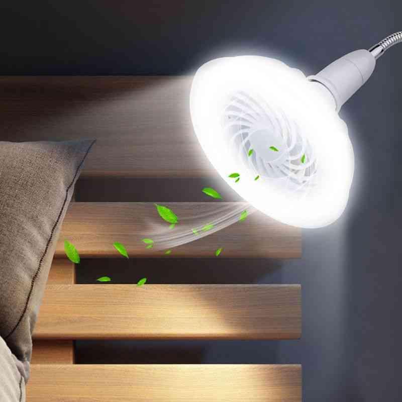 Led Lamp E27 Ceiling Fan Led Light Bulb For Home Office Night Market And More