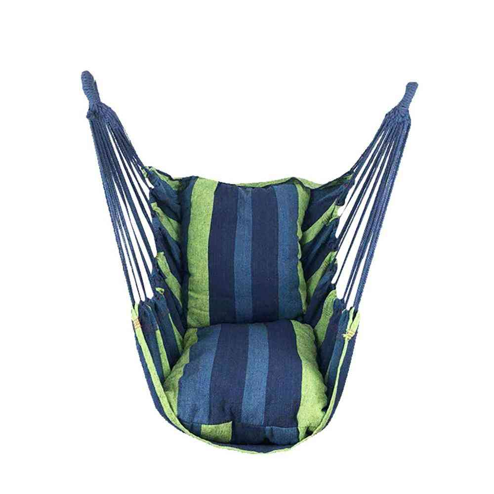 Hammock Chairs, Portable Outdoor / Indoor Camping Tent Hanging Swing Chair