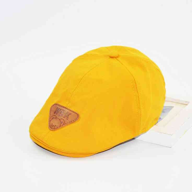 Autumn/winter Warm Casual Caps