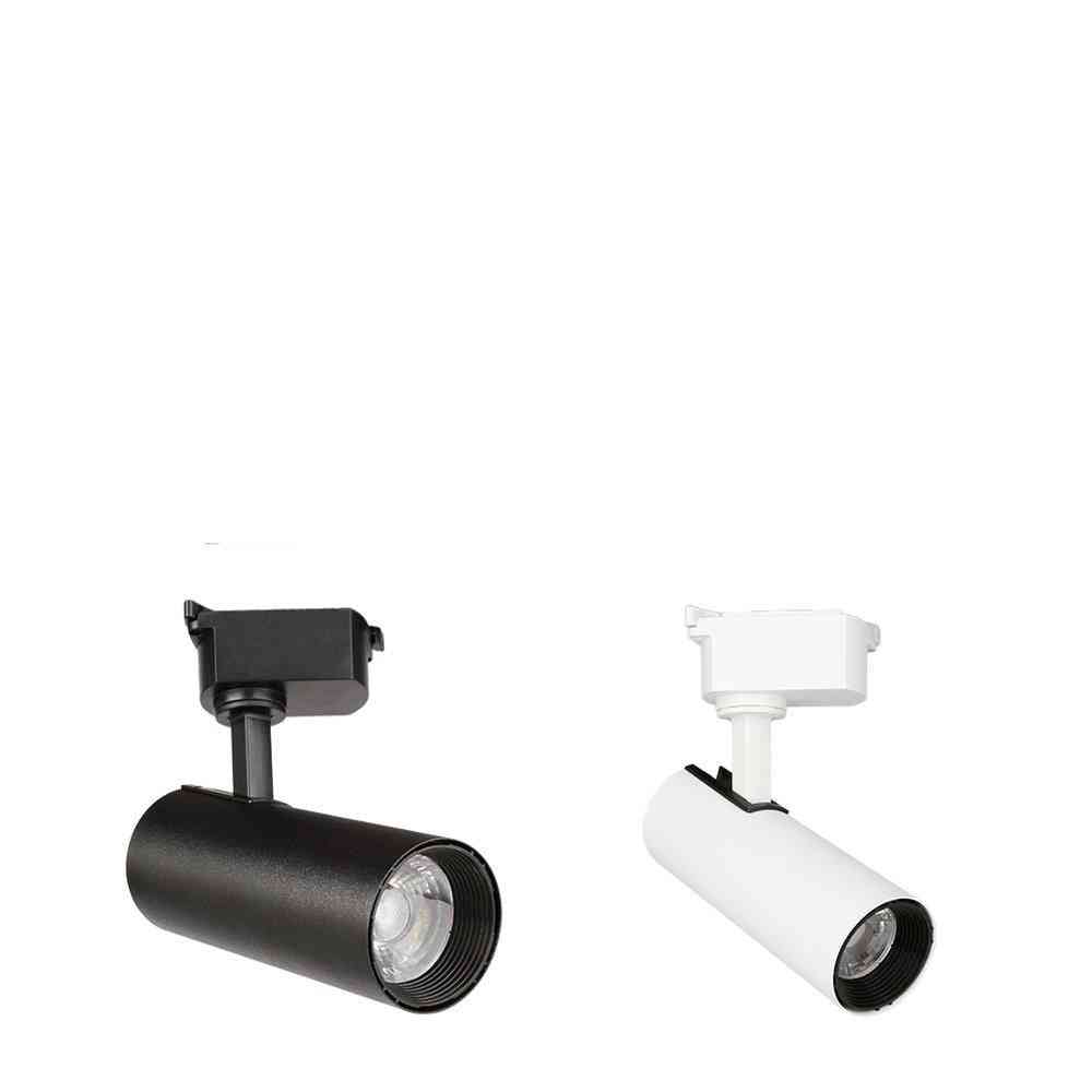 Rail Lamp Indoor Lighting Ac 220v/240v Angle Adjustable Spotlight