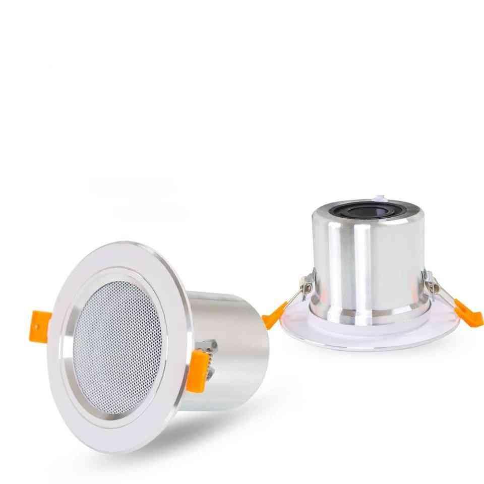 3 Inch 10w Moisture-proof Ceiling Speaker