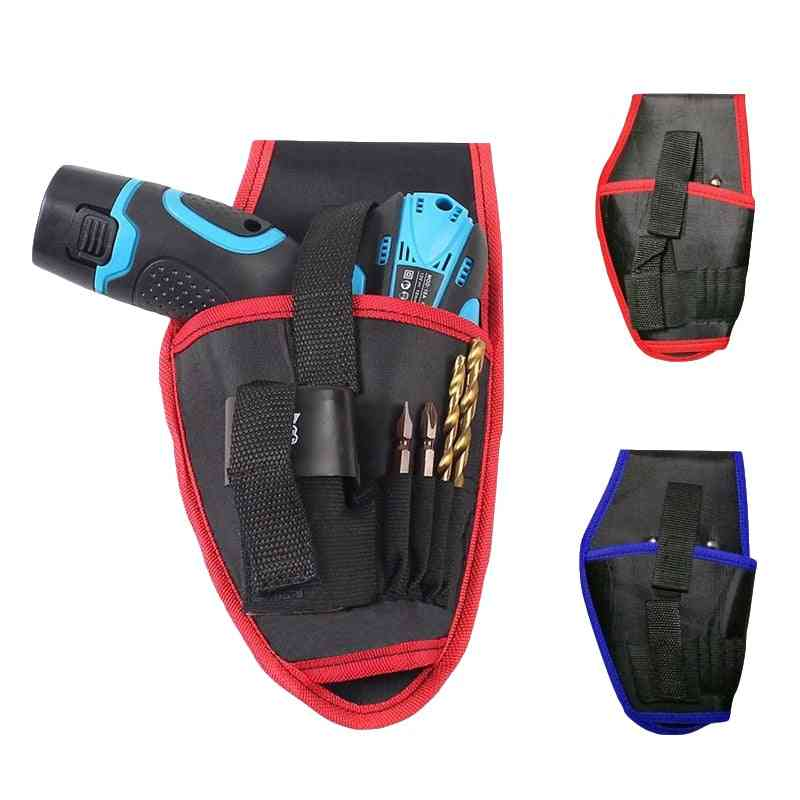 Waist Belt Electrician Bags For Organizer Hardware Portable Toolkit