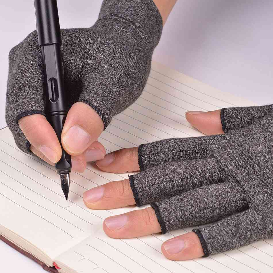 Cotton Joint Pain Relief, Hand Brace, Arthritis Gloves, Wrist Support