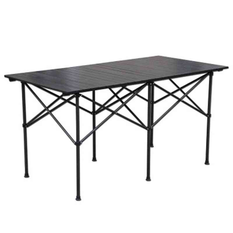 Waterproof Durable And Folding Outdoor Table