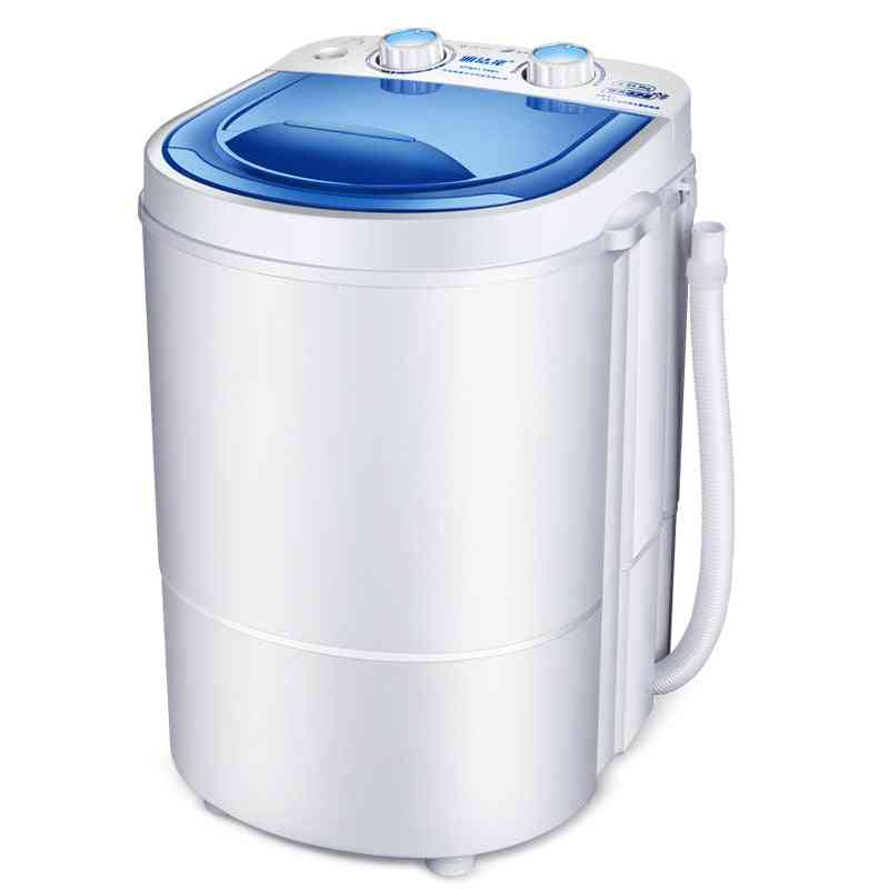 Portable Mini Leaching, Single Bucket, Washing Machine