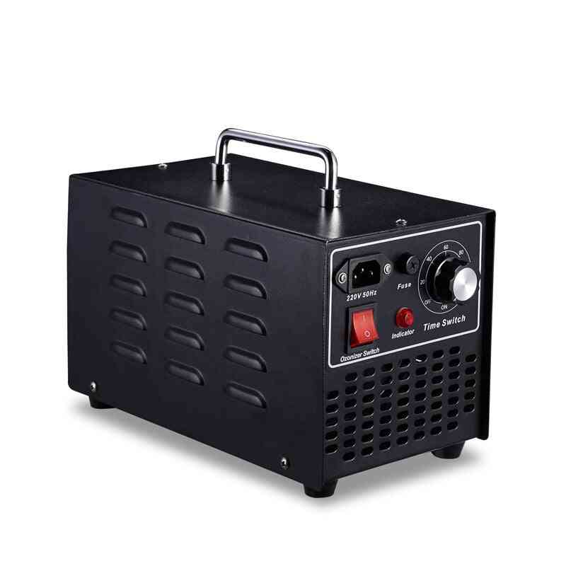10g/h Ozone Generator-formaldehyde Removal Disinfection Machine