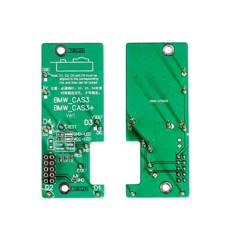 Mini Acdp Module1 For Car, Immo Key Programming And Odometer Reset